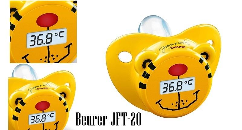 Beurer JFT-20