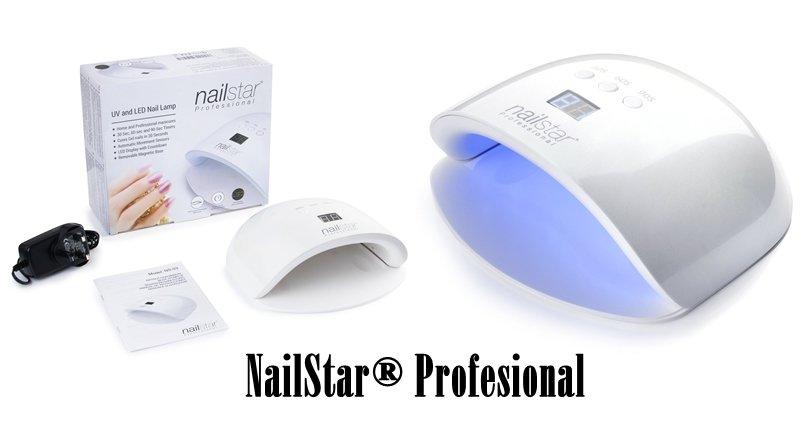 NailStar® Profesional