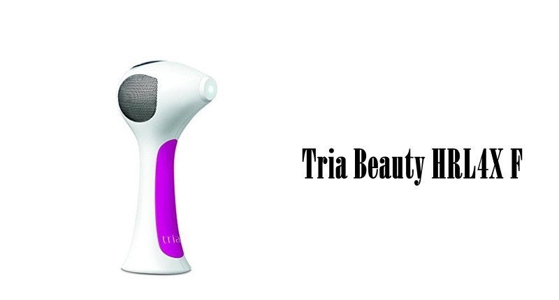 Tria Beauty HRL4X F