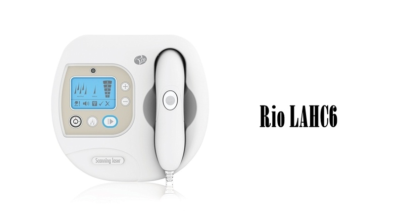 Rio LAHC6