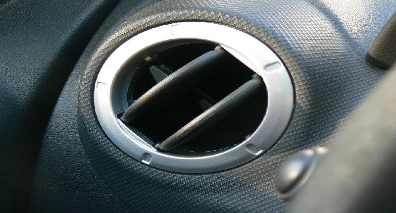 ionizador para coches
