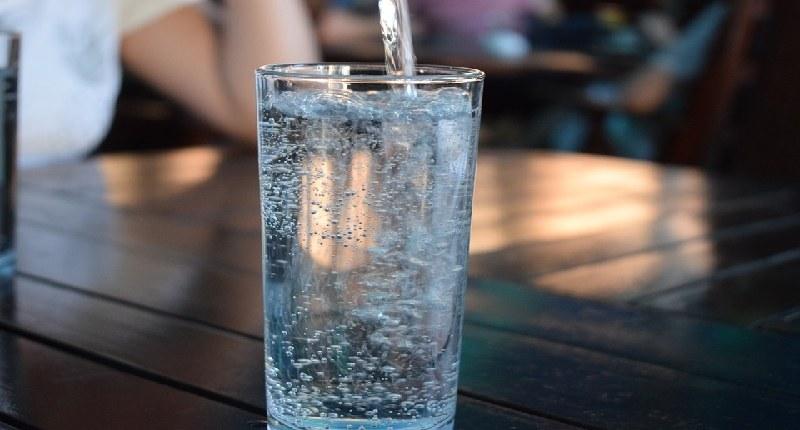 ionizador para el agua