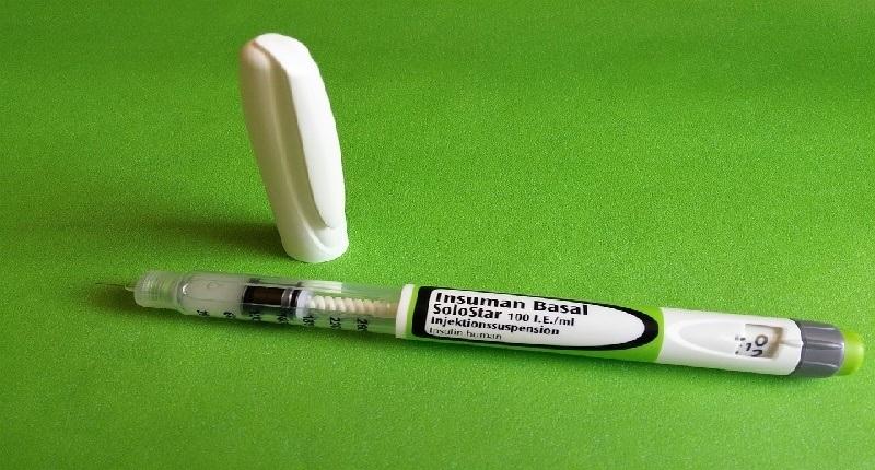 tiras medidoras de glucosa