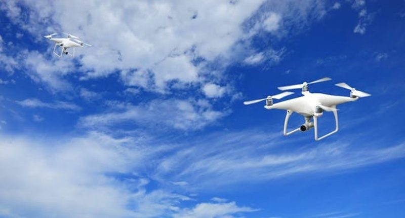 Drones civiles
