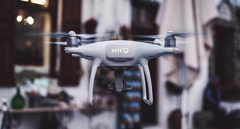 Tips, trucos y consejos para volar un drone