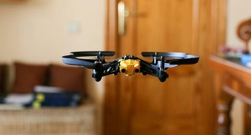 Tipos de Drone