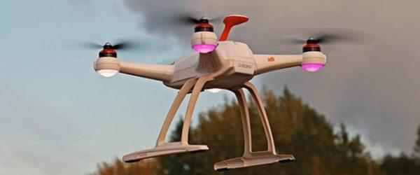 Todos los Tipos de Drones. Civiles y Militares.