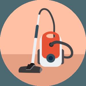 comparativa de la succión entre roomba y neato