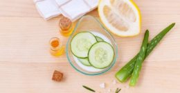 Los mejores remedios caseros para tratar las estrías
