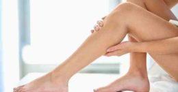 Las 5 mejores cremas reafirmantes corporales