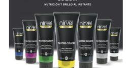 Mascarilla Nutre Color de Nirvel: mi opinión
