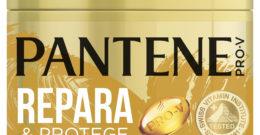 Mascarilla Pantene Repara & Protege: mi experiencia